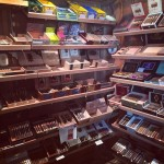 The Iron Horse Cigar Depot not only carries favorite brandshellip