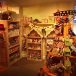 Local handmade and ecofriendly toys games and gifts abound forhellip